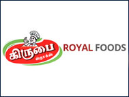 Royal Food Products